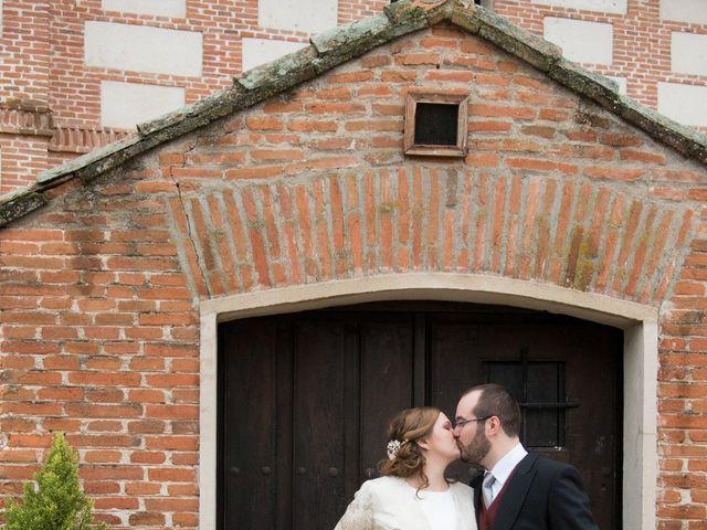 La boda de Jesus y Carmen en Valladolid, Valladolid 25