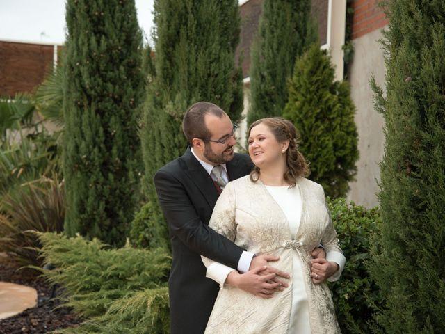 La boda de Jesus y Carmen en Valladolid, Valladolid 26