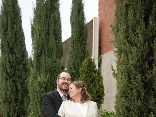 La boda de Jesus y Carmen en Valladolid, Valladolid 27