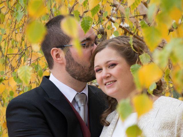 La boda de Jesus y Carmen en Valladolid, Valladolid 29