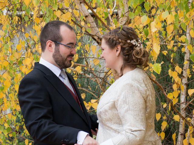 La boda de Jesus y Carmen en Valladolid, Valladolid 30