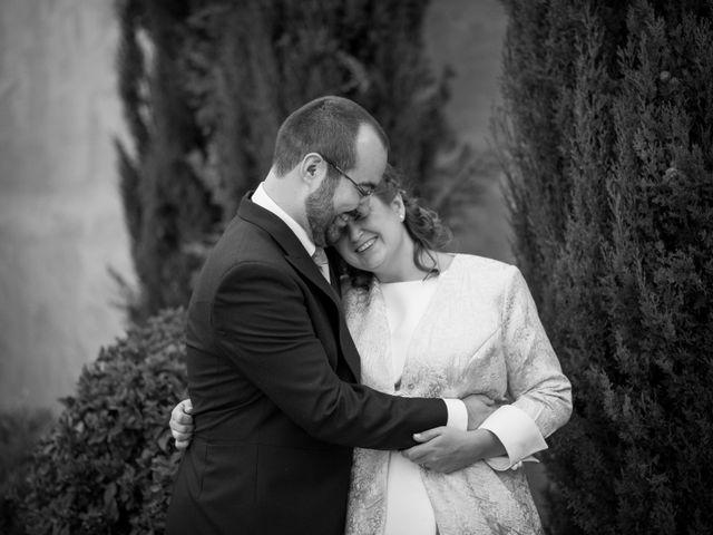 La boda de Jesus y Carmen en Valladolid, Valladolid 31
