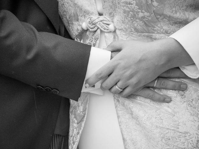 La boda de Jesus y Carmen en Valladolid, Valladolid 32