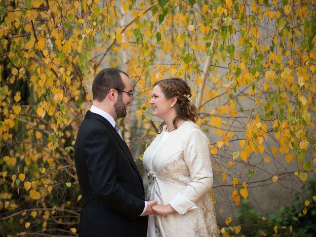 La boda de Carmen y Jesus