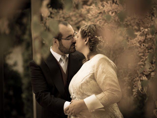 La boda de Jesus y Carmen en Valladolid, Valladolid 35