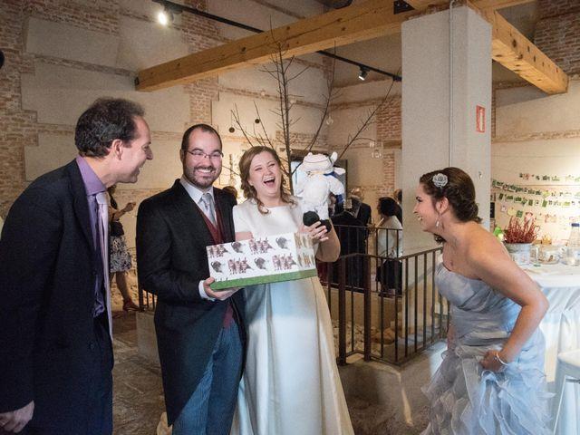 La boda de Jesus y Carmen en Valladolid, Valladolid 38