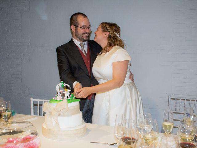 La boda de Jesus y Carmen en Valladolid, Valladolid 42