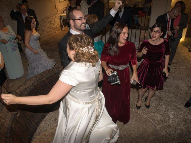 La boda de Jesus y Carmen en Valladolid, Valladolid 45