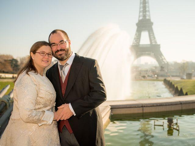 La boda de Jesus y Carmen en Valladolid, Valladolid 1