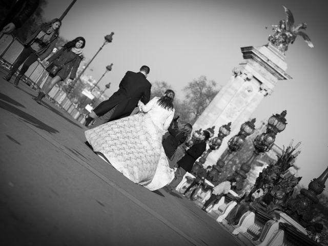 La boda de Jesus y Carmen en Valladolid, Valladolid 52