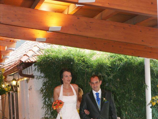 La boda de Eduardo y María del Mar  en Collado Villalba, Madrid 2