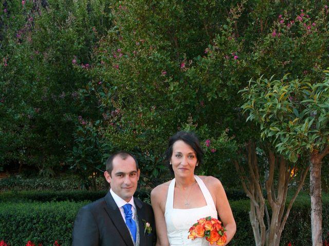 La boda de Eduardo y María del Mar  en Collado Villalba, Madrid 5