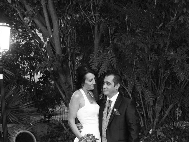 La boda de Eduardo y María del Mar  en Collado Villalba, Madrid 7