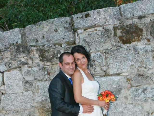 La boda de Eduardo y María del Mar  en Collado Villalba, Madrid 8