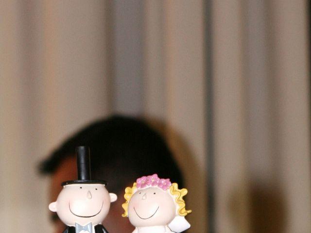 La boda de Eduardo y María del Mar  en Collado Villalba, Madrid 9
