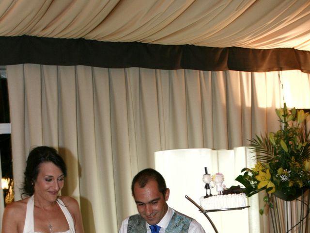La boda de Eduardo y María del Mar  en Collado Villalba, Madrid 10
