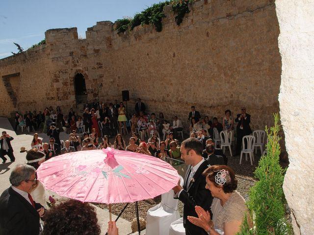 La boda de Alberto y Isa en Zamora, Zamora 1