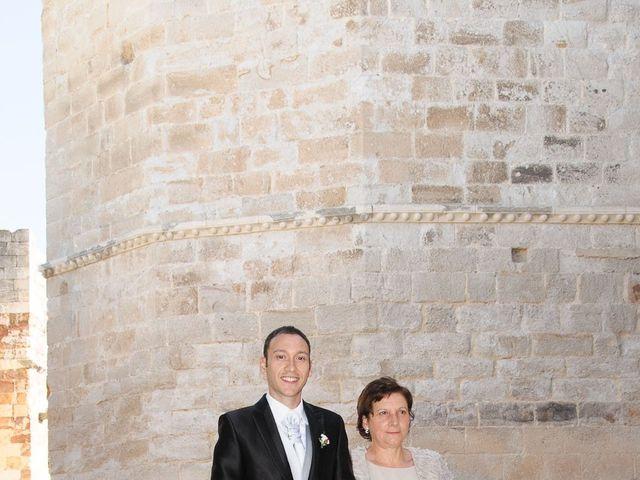 La boda de Alberto y Isa en Zamora, Zamora 4
