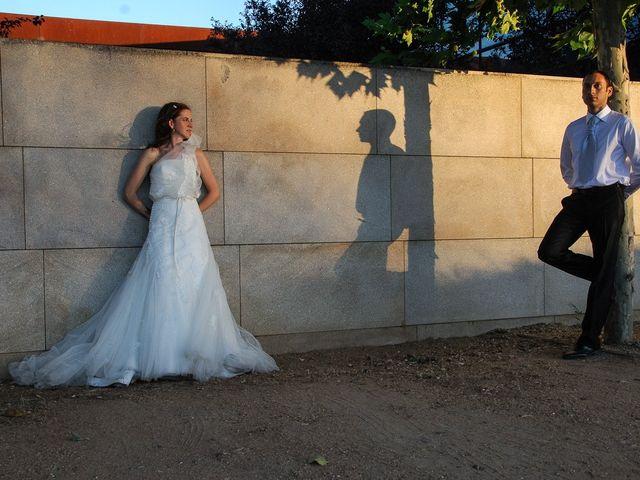 La boda de Alberto y Isa en Zamora, Zamora 2
