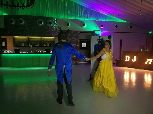 La boda de Héctor  y Elena  en Valencia, Valencia 4