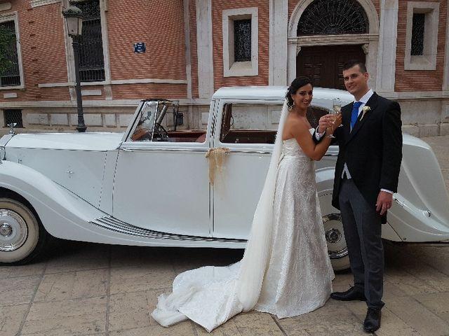 La boda de Elena  y Héctor