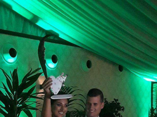 La boda de Héctor  y Elena  en Valencia, Valencia 5
