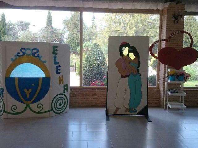 La boda de Héctor  y Elena  en Valencia, Valencia 2