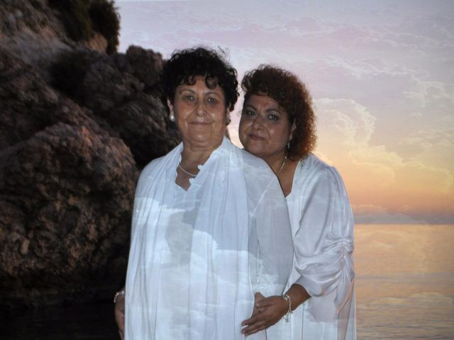 La boda de Carmen y Pili en Sanlucar De Barrameda, Cádiz 2