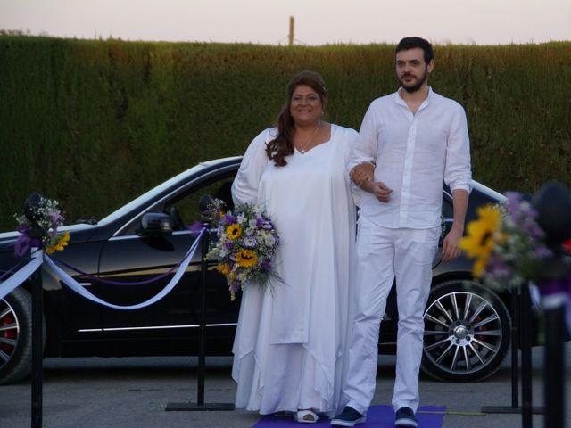 La boda de Carmen y Pili en Sanlucar De Barrameda, Cádiz 5
