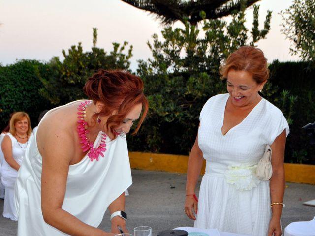 La boda de Carmen y Pili en Sanlucar De Barrameda, Cádiz 11