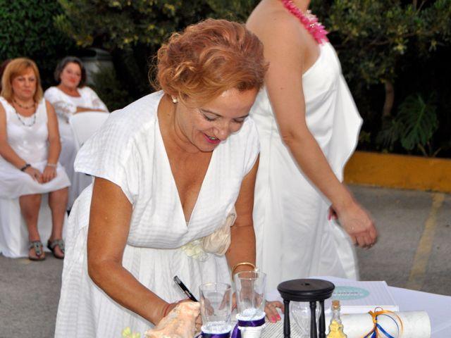 La boda de Carmen y Pili en Sanlucar De Barrameda, Cádiz 12