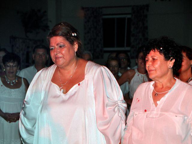 La boda de Carmen y Pili en Sanlucar De Barrameda, Cádiz 18