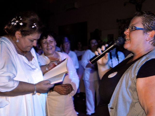La boda de Carmen y Pili en Sanlucar De Barrameda, Cádiz 19