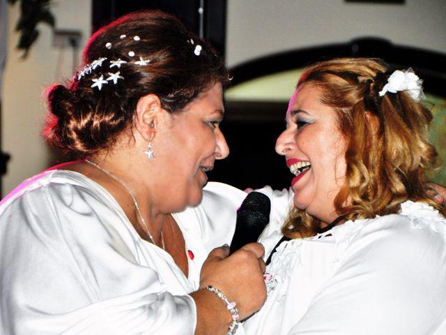 La boda de Carmen y Pili en Sanlucar De Barrameda, Cádiz 23