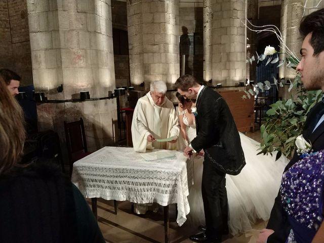 La boda de Roberto y Ariadna en Barcelona, Barcelona 2