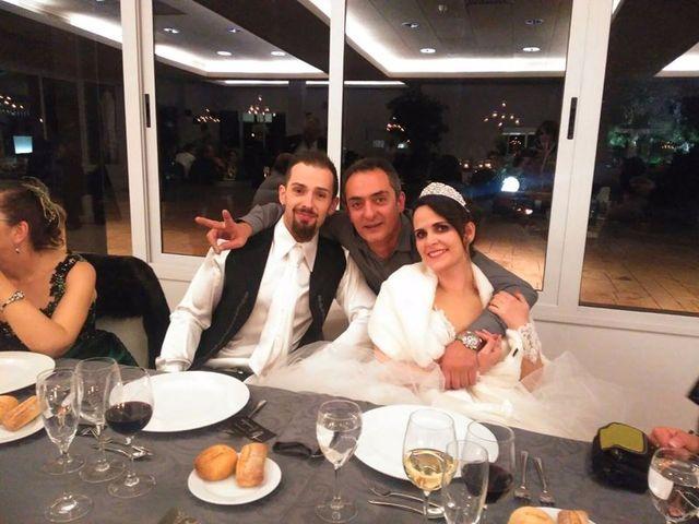 La boda de Roberto y Ariadna en Barcelona, Barcelona 17