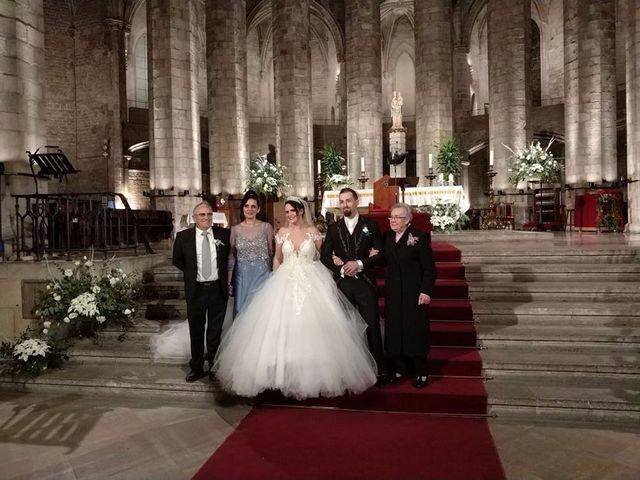 La boda de Roberto y Ariadna en Barcelona, Barcelona 20