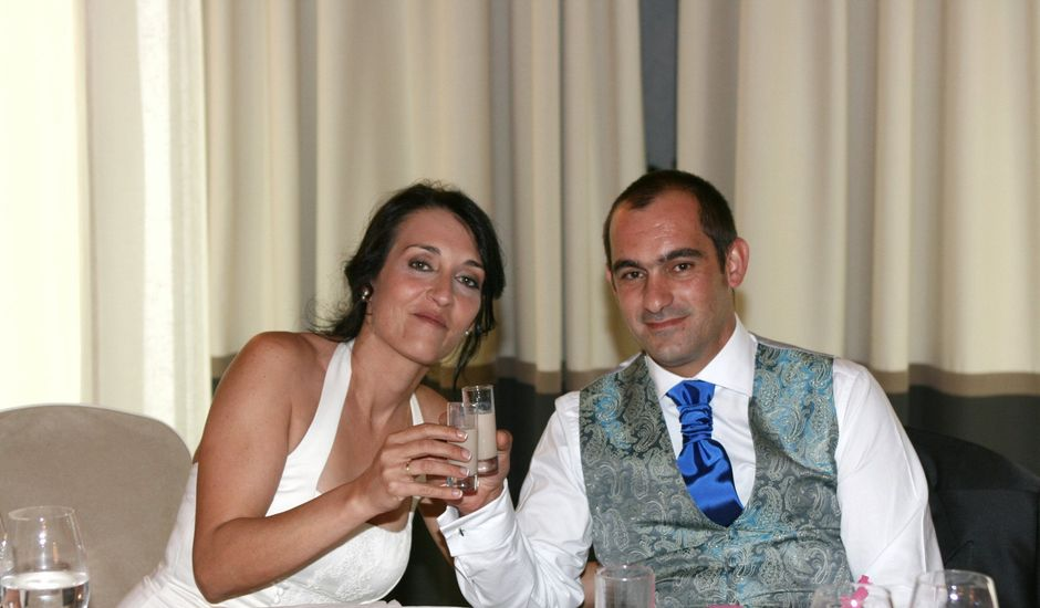 La boda de Eduardo y María del Mar  en Collado Villalba, Madrid