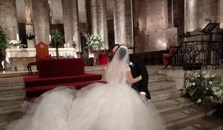 La boda de Roberto y Ariadna en Barcelona, Barcelona