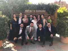 La boda de Patri y Carles 5