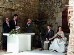 La boda de Patri y Carles 6