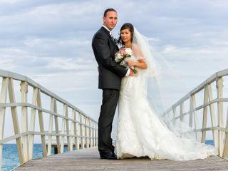 La boda de SARA y JUAN CARLOS