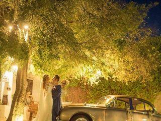 La boda de Vanessa y Andrés  2