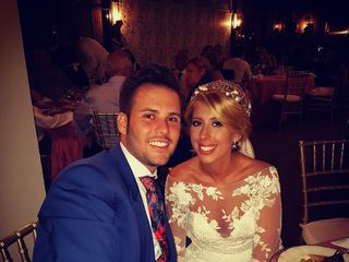 La boda de Vanessa y Andrés  3