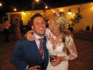 La boda de Vanessa y Andrés