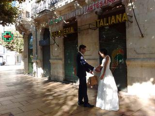 La boda de Itciar y Alberto 1