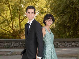 La boda de Itciar y Alberto