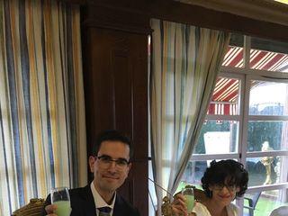 La boda de Itciar y Alberto 3