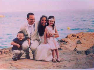 La boda de Inés y Hermés 3