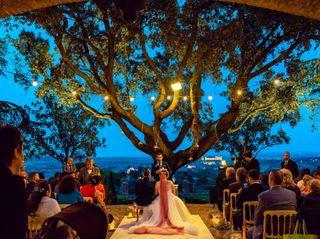 La boda de Desi y Jaime